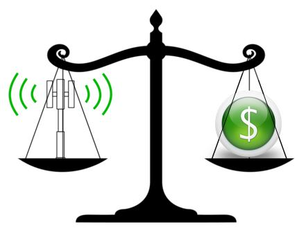 Demand Fair Market Value For Your Cell Site Lease