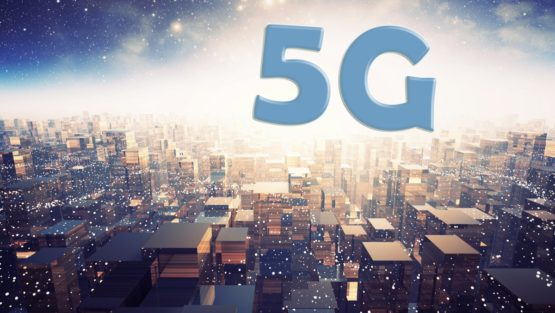 5G Technology's Impact On Your Cell Site